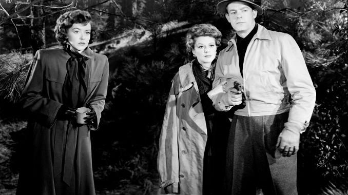 Schiavo della furia (1948) HD