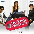 Govinda, Lara Dutta, and Riteish Deshmukh in Do Knot Disturb (2009)
