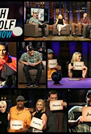 The Josh Wolf Show Poster