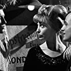 Michael Crawford, Michael Craze, and Nyree Dawn Porter in Two Left Feet (1965)