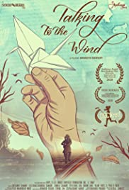 Talking to the Wind Poster