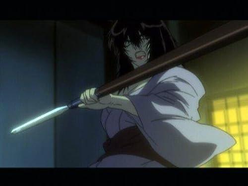 """Basilisk: Volume Six - Fate's Finest Hour aka """"Basilisk: Kôga Ninpô Chô"""""""