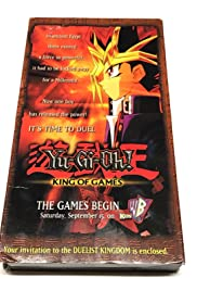 Yu gi oh invitation to duelist kingdom video 2001 imdb yu gi oh invitation to duelist kingdom poster stopboris Image collections