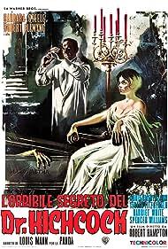 L'orribile segreto del Dr. Hichcock (1964) Poster - Movie Forum, Cast, Reviews
