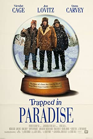 Trapped In Paradise full movie streaming