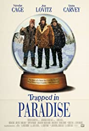 Trapped in Paradise (1994) 1080p