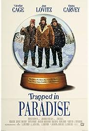 Trapped in Paradise (1994) film en francais gratuit