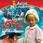 Grete Havnesköld in Lotta på Bråkmakargatan (1992)