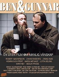 Free watch Ben \u0026 Gunnar by Tomas Alfredson [BluRay]