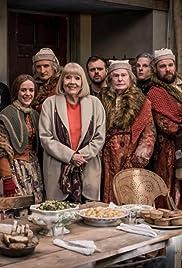 a christmas carol goes wrong poster - Cast Of Christmas Carol