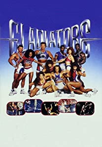 Movies archive free download International Gladiators 2: Heat 3 [movie]
