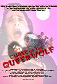 Curse of the Queerwolf Poster
