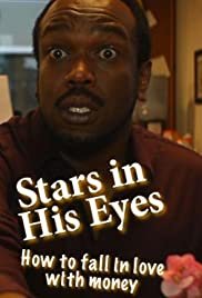 Stars in His Eyes Poster