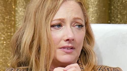 The Eric Andre Show: Judy Greer Interview (Part 2)