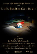 Pawel the Polish Mouse Goes to the Moon