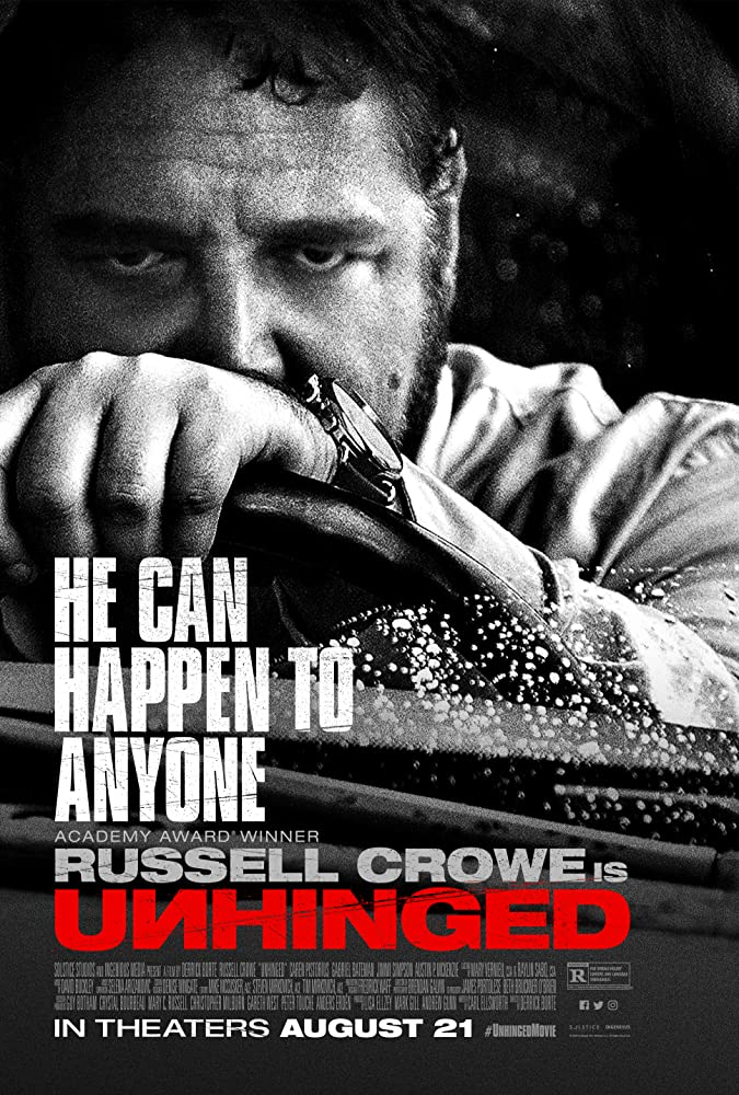 Russell Crowe in Unhinged (2020)