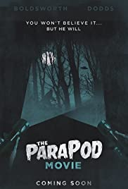 The ParaPod Movie Poster