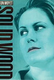 Alison Moyet: Solid Wood Poster
