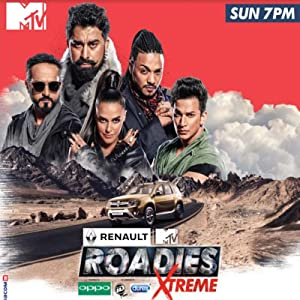 Best site to download full movies MTV Roadies: Episode #10.3  [2K] [1280x960]