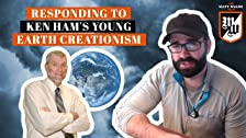 Respondiendo a las distorsiones y desinformación de Ken Ham