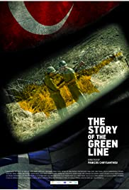 The Story of the Green Line Poster