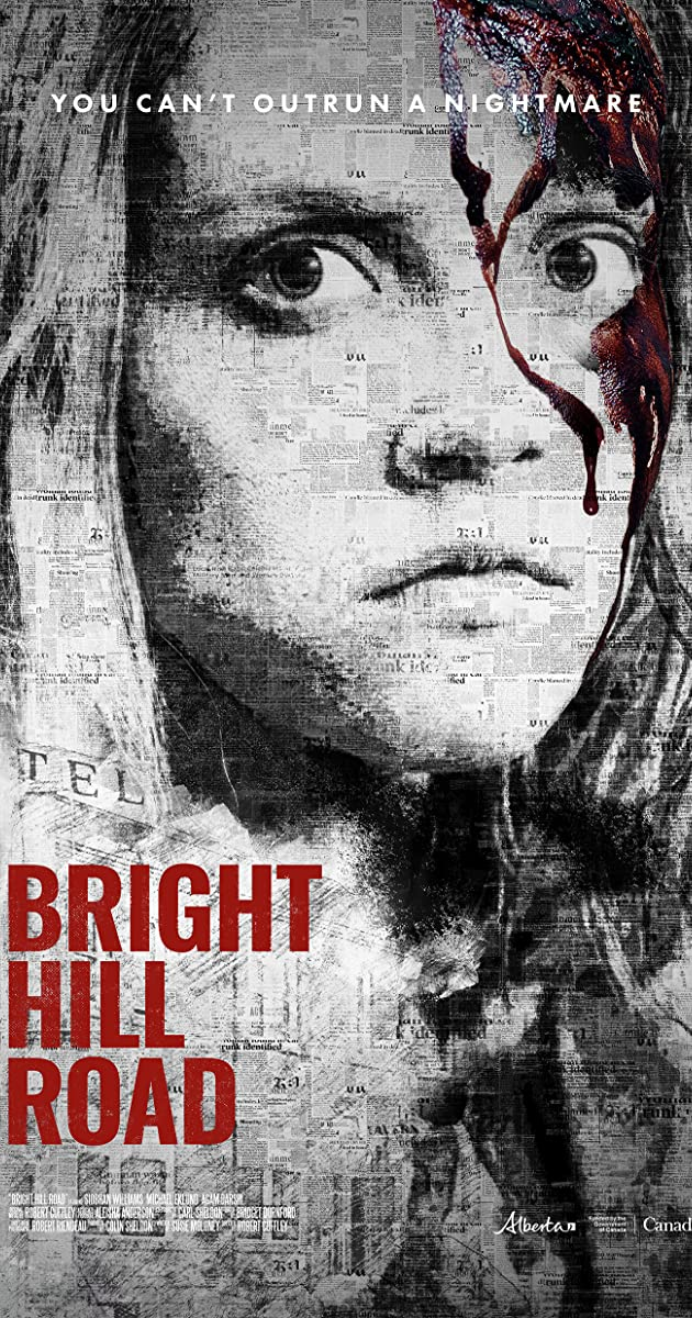 Bright Hill Road (2020) Bengali Dubbed (Voice Over) WEBRip 720p [Full Movie] 1XBET
