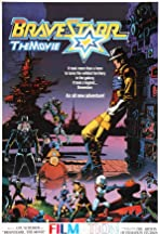 BraveStarr: The Legend