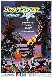 BraveStarr: The Legend(1988) Poster - Movie Forum, Cast, Reviews