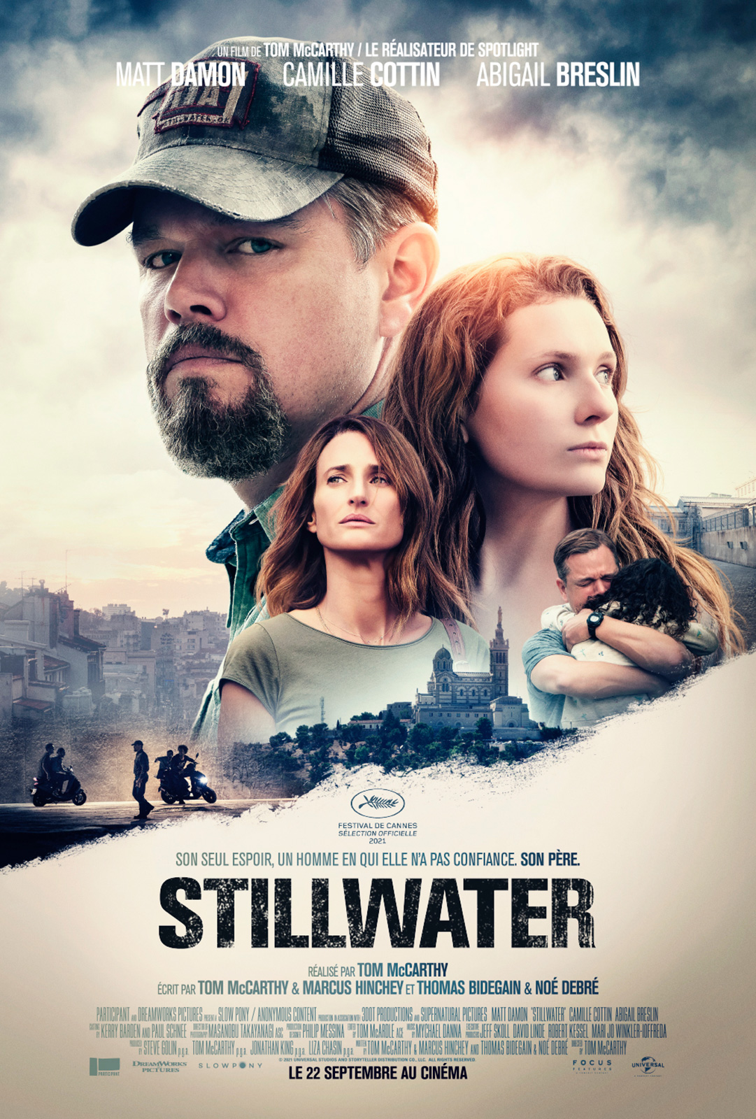 Download Stillwater (2021) Tamil Dubbed (Voice Over) & English [Dual Audio] WebRip 720p [1XBET] Full Movie Online On 1xcinema.com