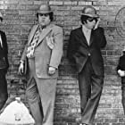 Jerry Orbach, Joe Santos, Irving Selbst, and Hervé Villechaize in The Gang That Couldn't Shoot Straight (1971)