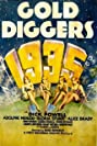 Gold Diggers of 1935 (1935) Poster