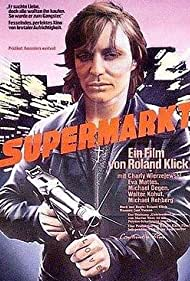 Supermarkt (1976) Poster - Movie Forum, Cast, Reviews