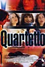 Quartetto (2001) Poster