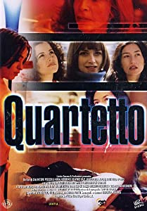 Hollywood action movies 2016 watch online Quartetto by Tinto Brass [SATRip]