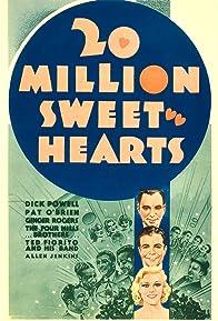 Primary photo for Twenty Million Sweethearts