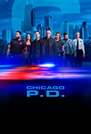 Chicago Police Department Saison 7 VOSTFR