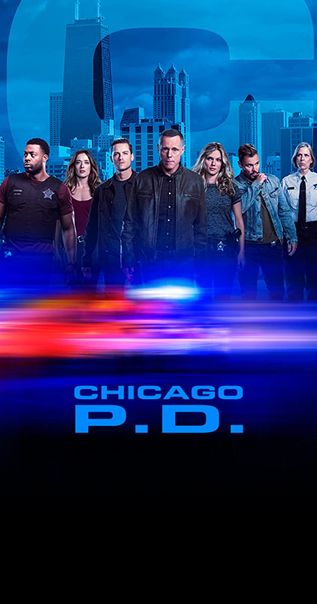 Chicago P D TV Series 2014– IMDb