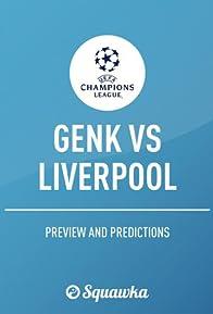 Primary photo for Genk vs Liverpool