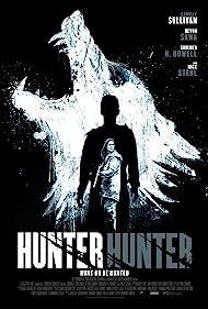 Devon Sawa, Camille Sullivan, and Summer H. Howell in Hunter Hunter (2020)
