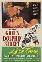 Green Dolphin Street (1947) Poster