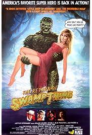 The Return of Swamp Thing (1989) film en francais gratuit