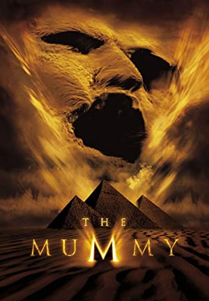 Permalink to Movie The Mummy (1999)