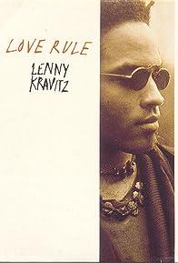 Primary photo for Lenny Kravitz: Let Love Rule