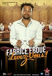 Fabrice Éboué, levez-vous! sur Streamcomplet en Streaming