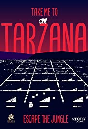 Take Me to Tarzana Poster