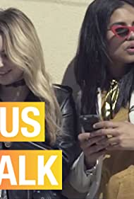 Alexa Losey and Nisalda Gonzalez in Campus Catwalk (2017)