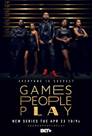 Games People Play (2019 ) Free TV series M4ufree