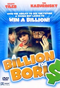 Primary photo for Billions for Boris