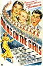 Bring on the Girls (1945) Poster