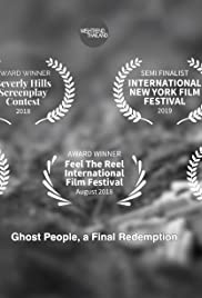 Ghost People, final redemption Poster